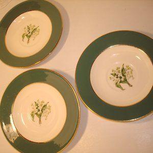 Restaurant Ware Plates Dish Homer Laughlin Dishes